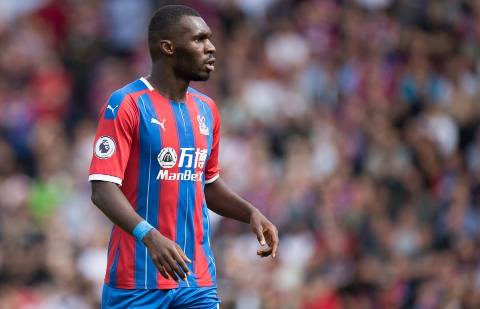 Benteke has four goals in two years