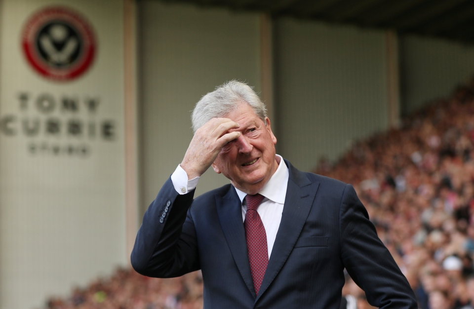 What will Woy do?