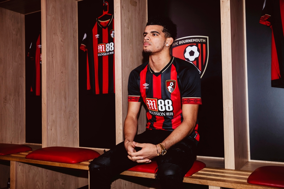 Solanke's move to Bournemouth hasn't gone to plan so far