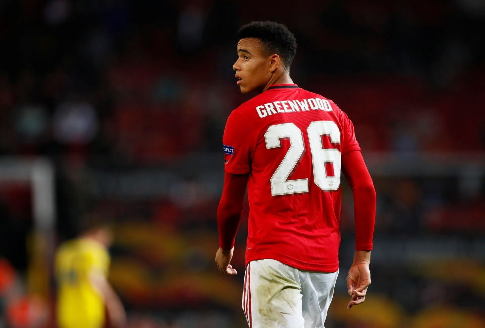 Manchester United: You will not believe this crazy Mason