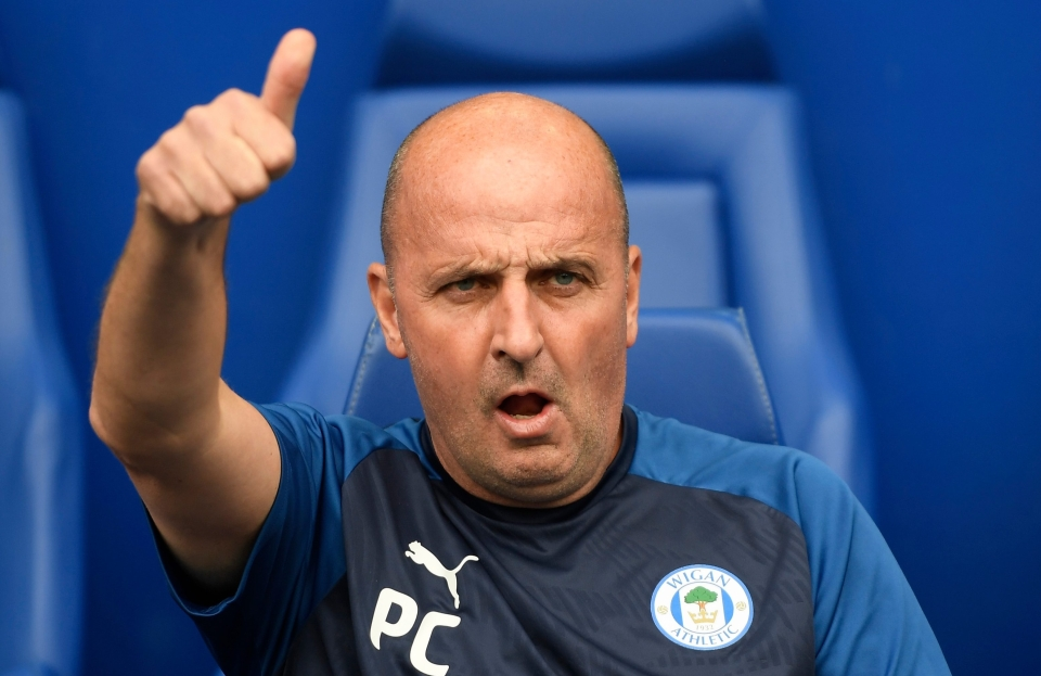 Paul Cook approves