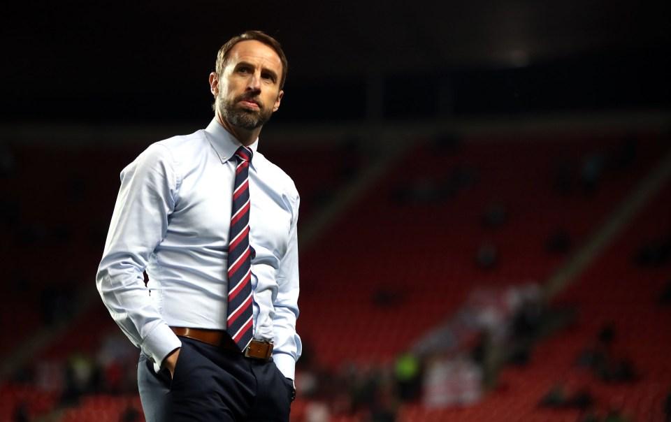 Southgate has made England fun again