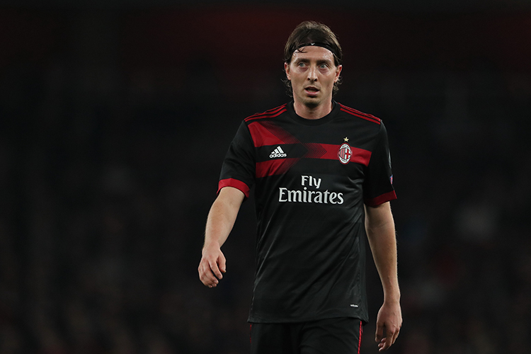 Why Riccardo Montolivo's premature retirement is a lesson in ...