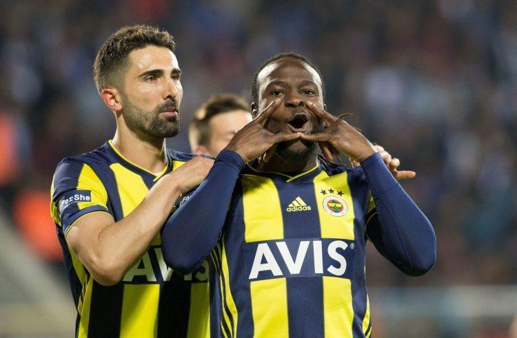Moses is on an 18 moth loan in Turkey