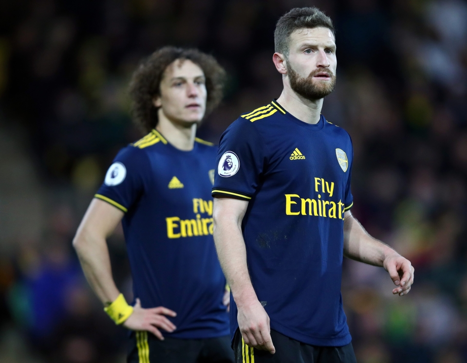 Fry and Laurie, Mitchell and Webb, Luiz and Mustafi