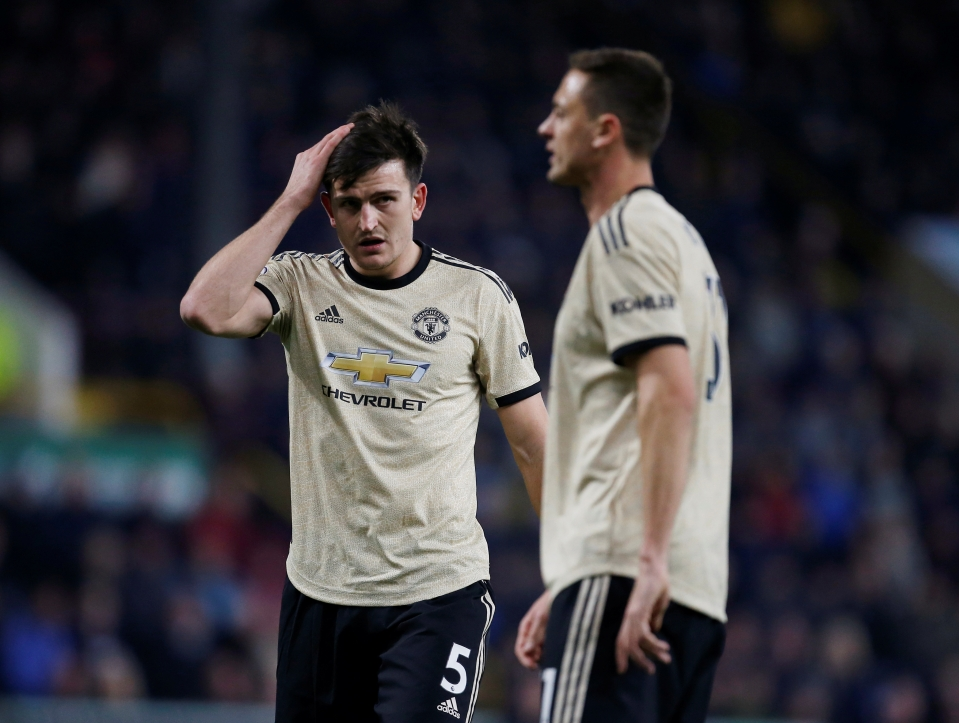 Maguire remains a popular choice for fantasy football fans, despite a difficult first season with United