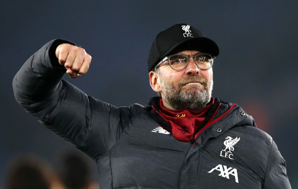 Liverpool have rediscovered their winning formula