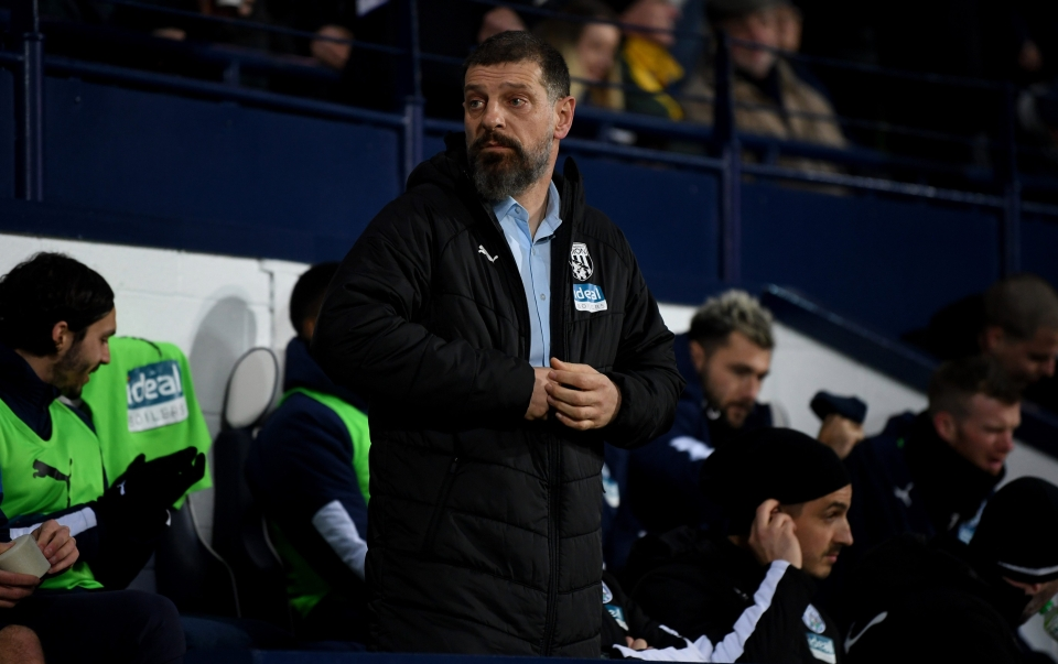 Bilic's boys have gone bust