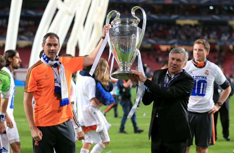 Champions League? Completed it mate