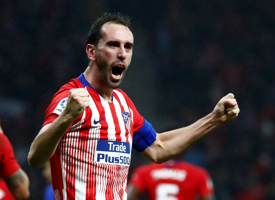 Godin hasn't been replaced
