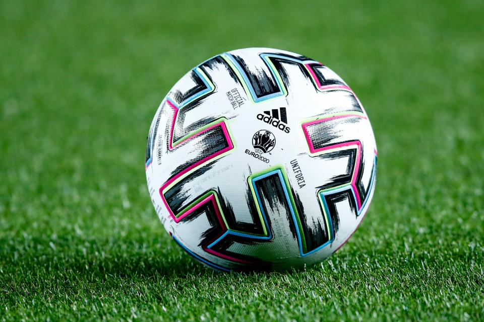 The ball that never was…
