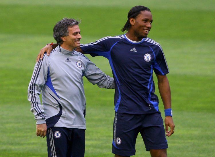 Jose's best ever?