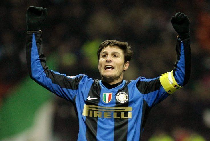 Inter's G.O.A.T