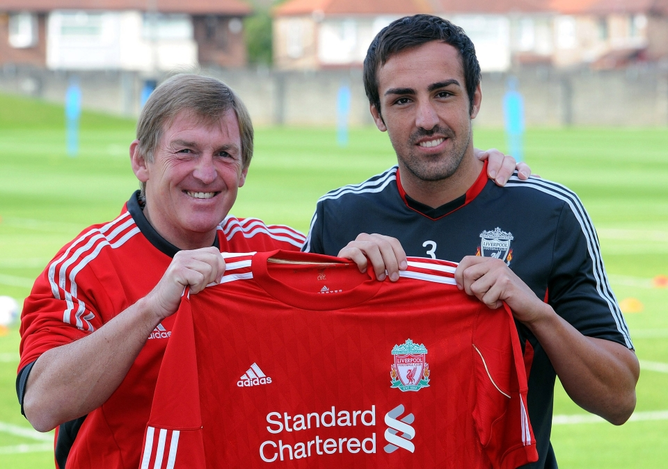 One of Kenny's better signings