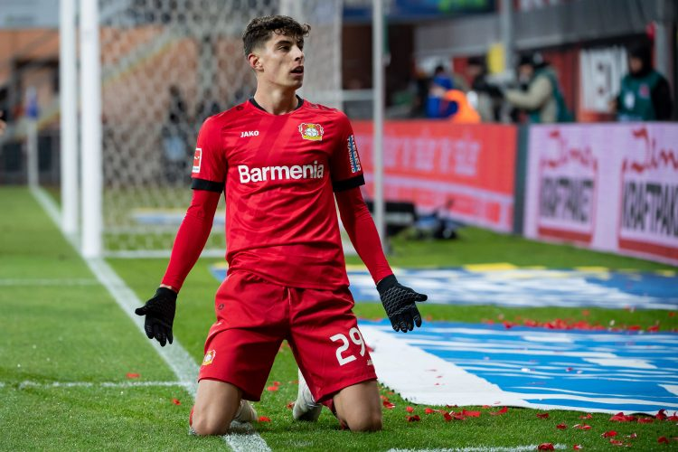 Will Chelsea break the bank for Havertz