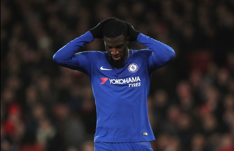 How much could we realistically get for Bakayoko?