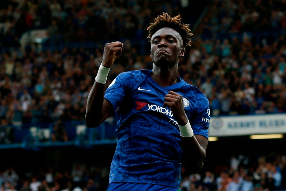 Tammy Abraham was an early Dream Team favourite for managers after he scored a hatful of goals in the first few weeks