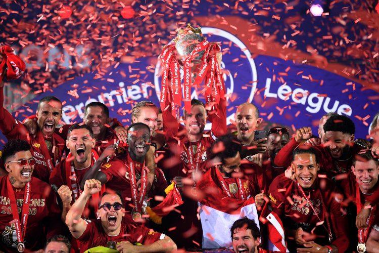 Hold that mini-league trophy high