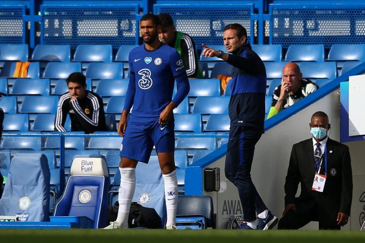Players like Ruben Loftus-Cheek will struggle for game time