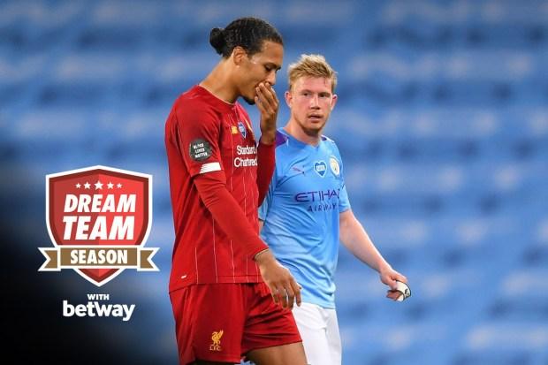 Fantasy Football | The Sun Dream Team FC