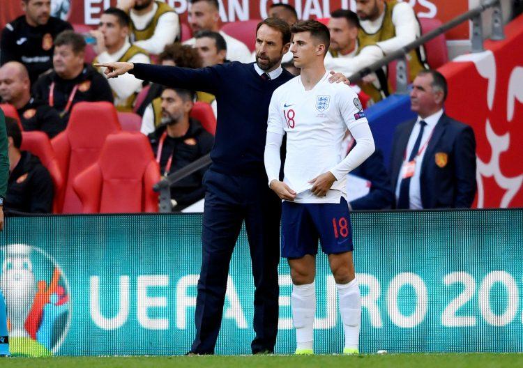 England's goal-den boy