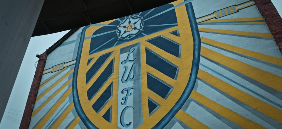 Leeds is a club tightly entwined with its city