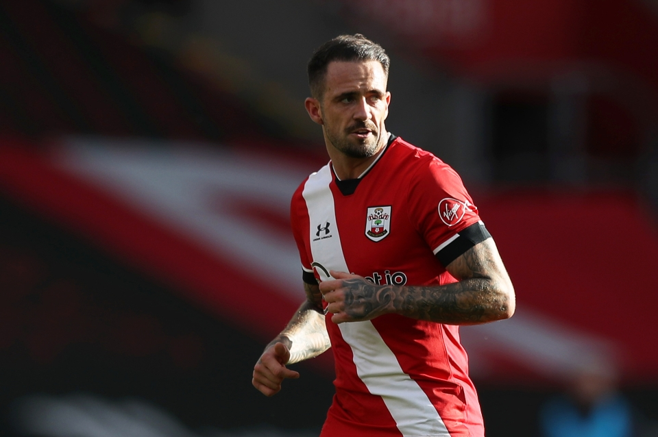 Ings had started the season in great form