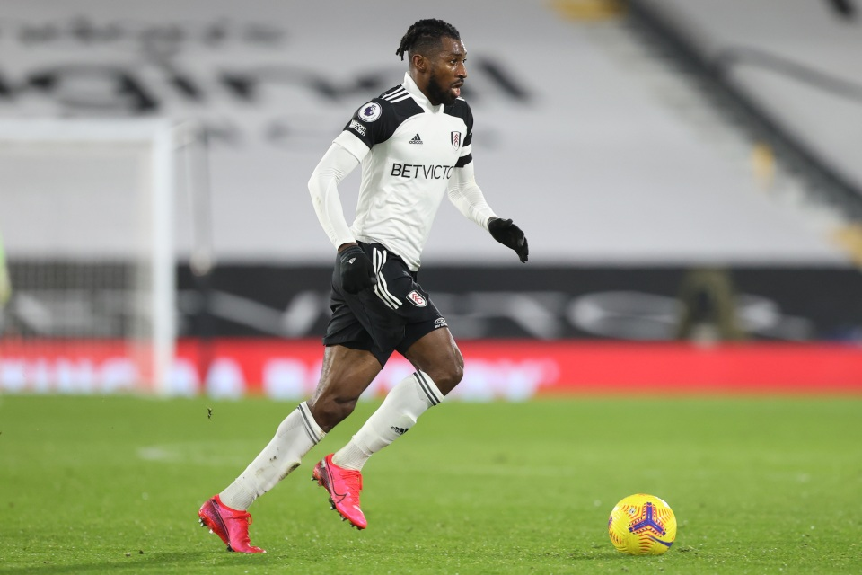 Fulham have some talented individuals in their ranks