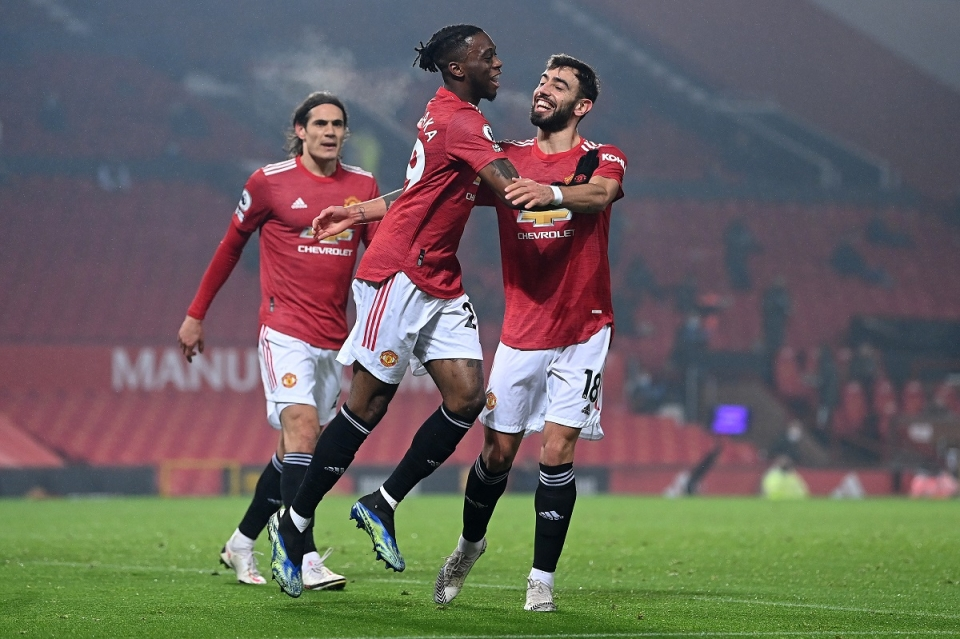 Two natural goalscorers and Bruno Fernandes, etc