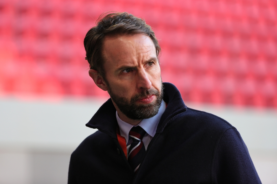 Southgate has faced more criticism in recent months