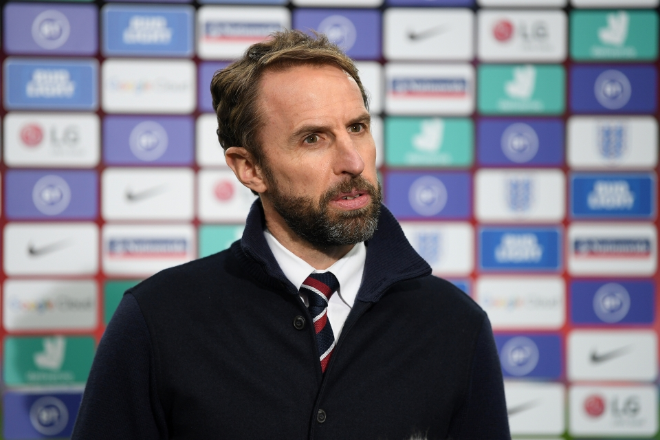 Southgate has some big decisions to make in defence