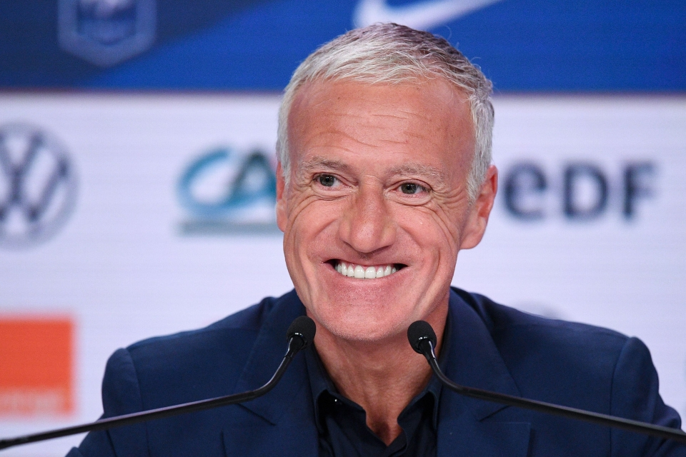 Has Deschamps found the last piece of his Euro 2020 puzzle?
