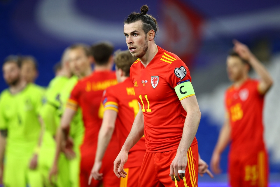 Can Gareth Bale inspire Wales to the knockout stages?