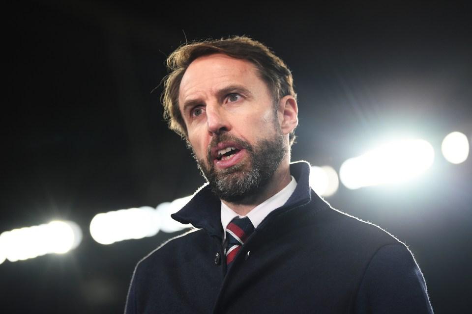 Think you could do a better job than Gareth Southgate at Euro 2020? Prove it!