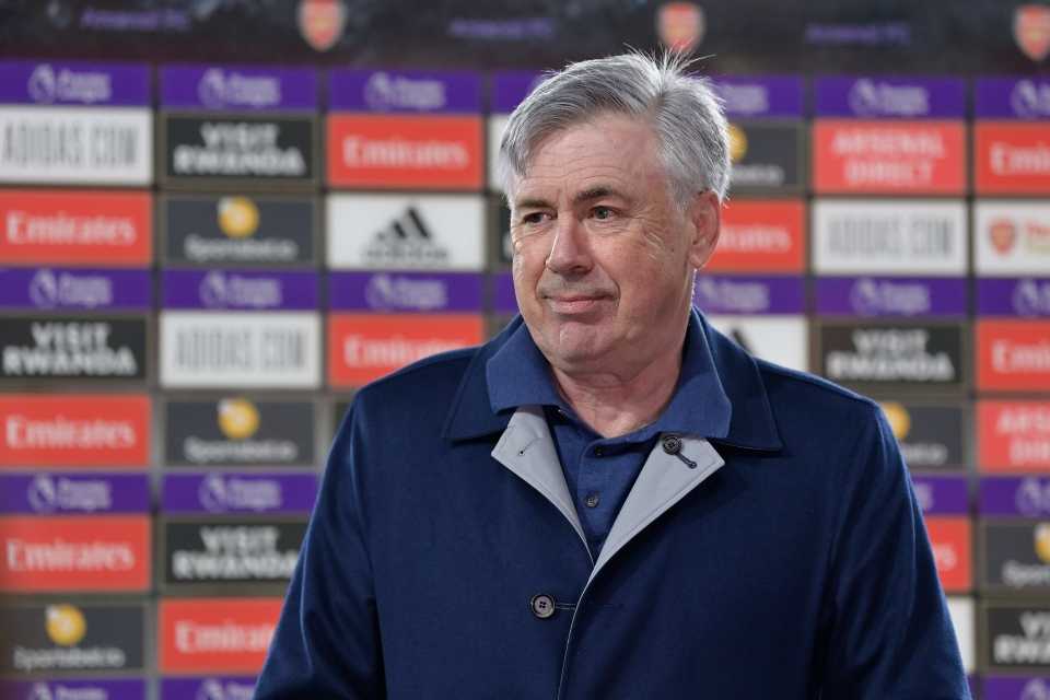 Don Carlo is not impressed