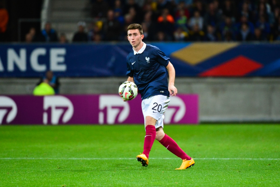 Laporte is set to swap blue for red ahead of Euro 2020