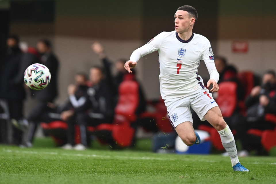 Will Phil Foden light up Euro 2020 the way he has the Premier League and Champions League this season?