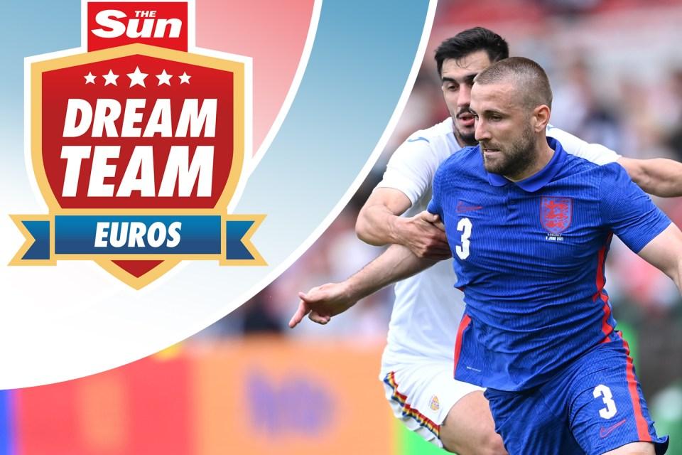 Dream Team Euros gaffers got it right?