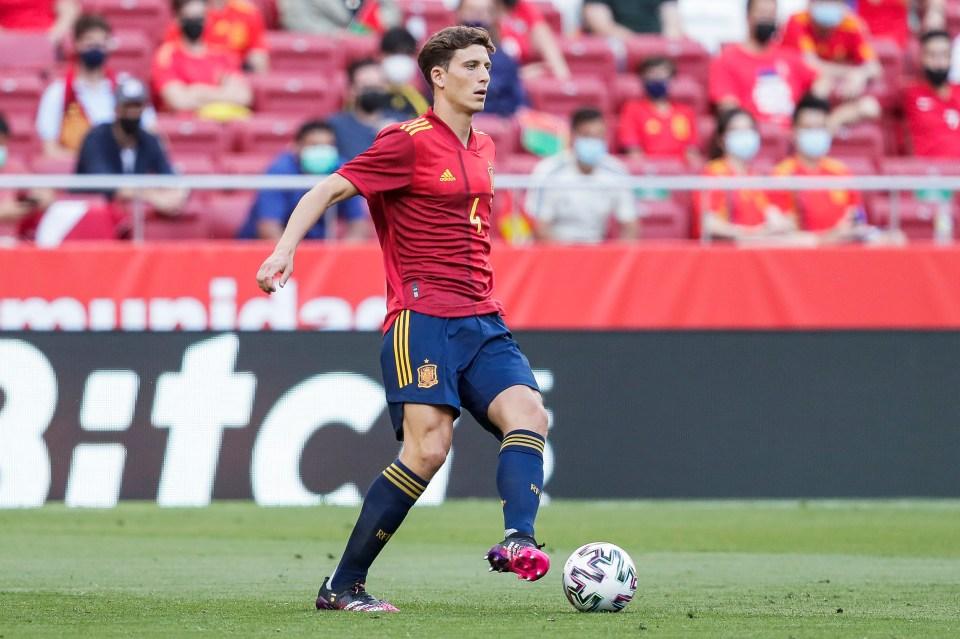 Will Euro 2020 be Pau Torres' breakout tournament?