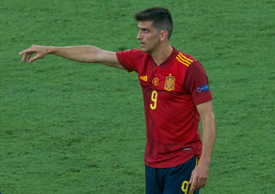 Spain should dictate the game against Croatia