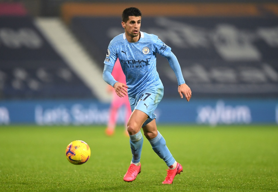 Cancelo culture could be catching on