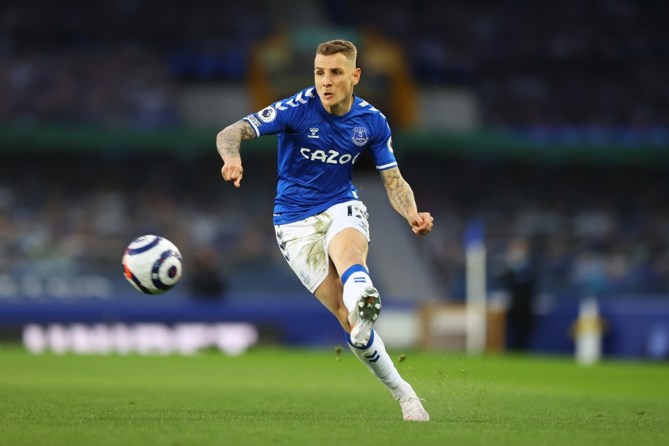 Digne's crossing ability plus Benitez's defensive organisation could be a recipe for success