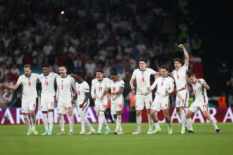England players have never been more popular among Dream Team managers