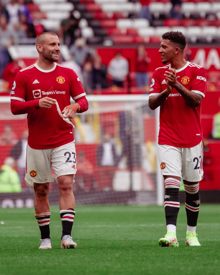 Sancho and Shaw are popular assets