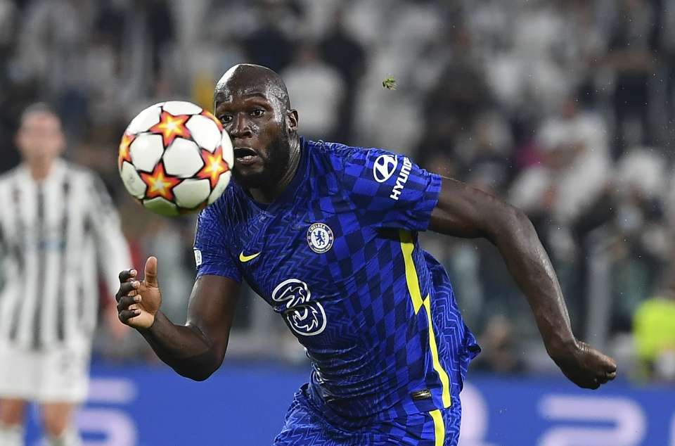 Lukaku blanked against Man City and Juventus but easier fixtures await…