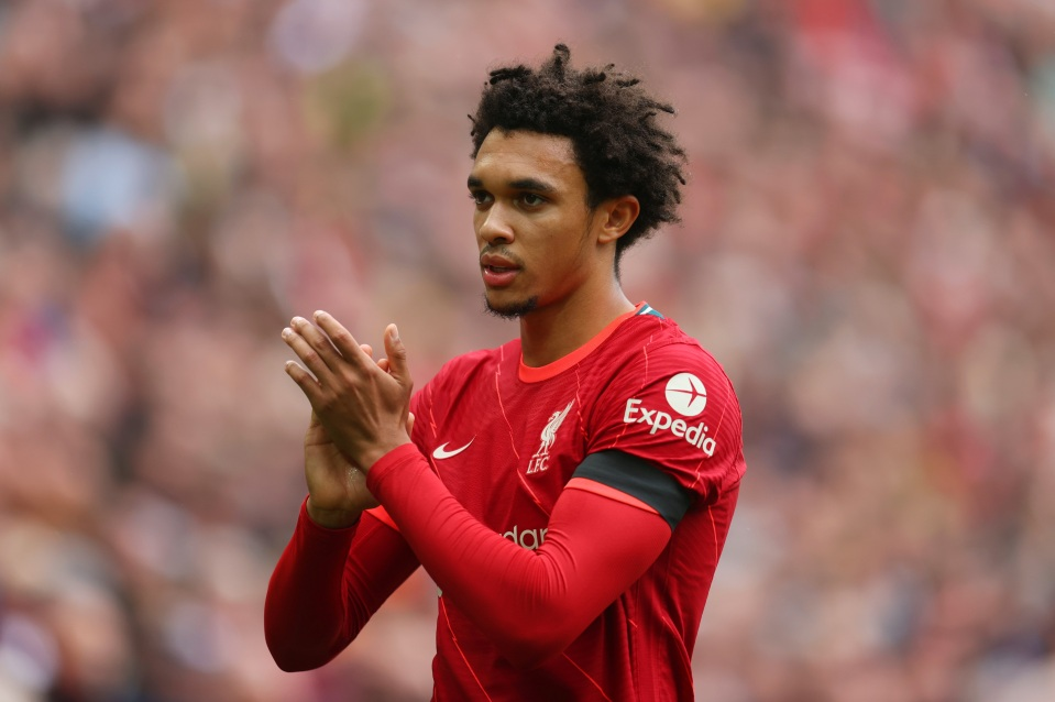 No defender has more Dream Team points than Liverpool's homegrown hero right now