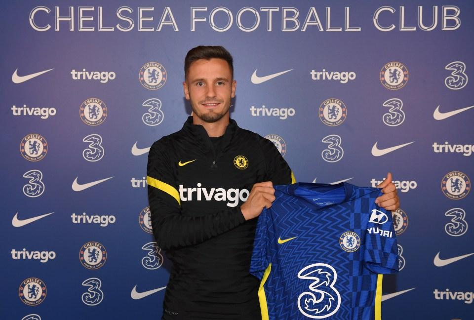 Chelsea's pool of talent just got that bit deeper