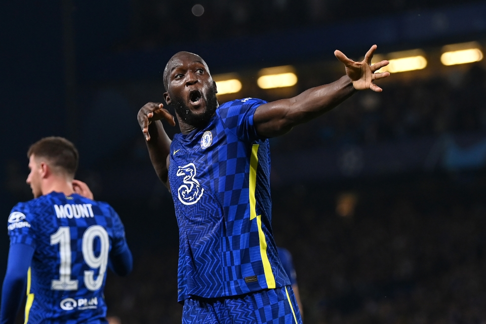 Lukaku's return to Chelsea is off to a flying start