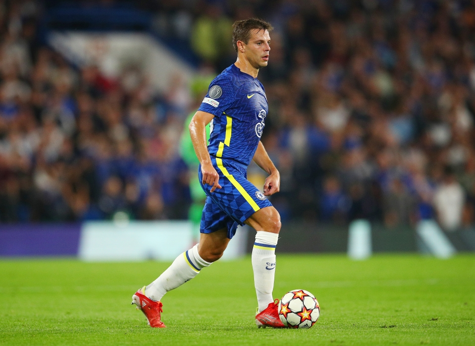 Chelsea defenders have thrived in the last year