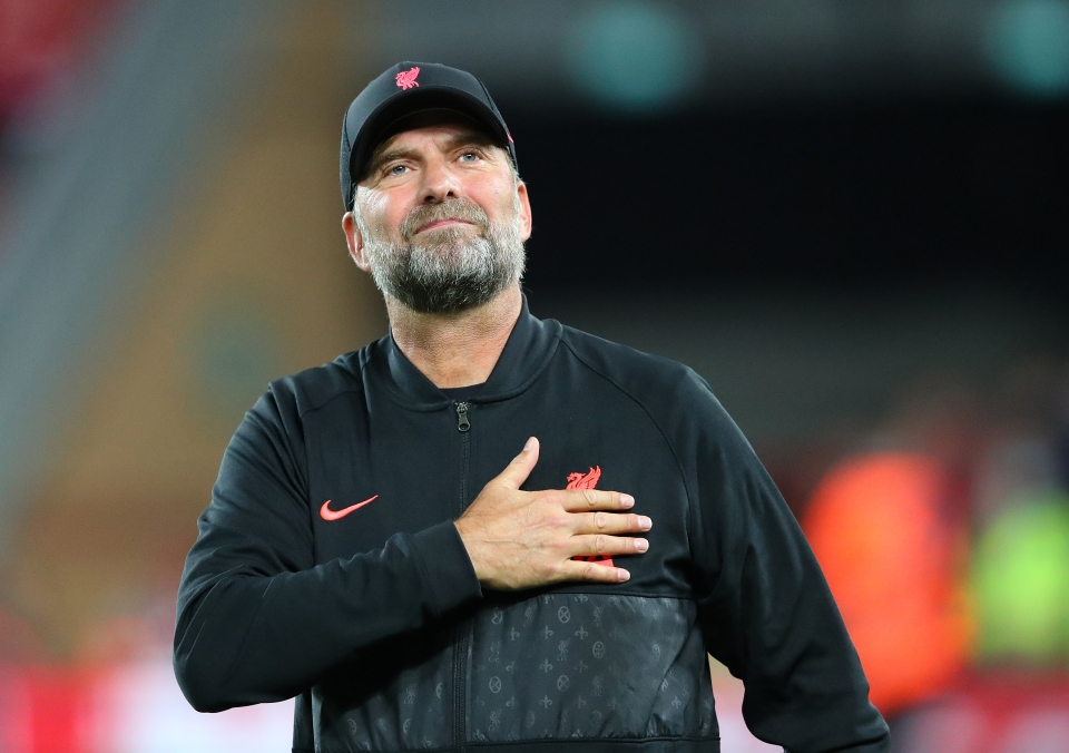 Liverpool face tougher tests in October